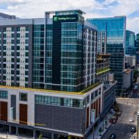 Holiday Inn & Suites - Nashville Downtown - Conv Ctr, an IHG hotel