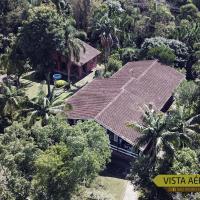 Sítio São Pedro - Temporada e Eventos Embu / Cotia, hotel in Cotia