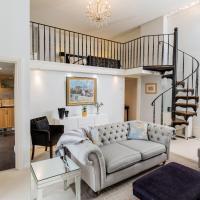 Luxury Apartment - Lansdown Court