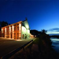Auberge l'Entrecôte, hotel in Kluisbergen