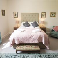 Stay On The Hill - The Coach House, hotel in Hexham