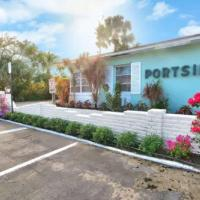 Portside 2 - Studio 206 Inlet Way, hotel in Palm Beach Shores