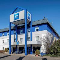 ibis budget Duesseldorf Willich, hotel in Willich