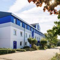 ibis budget Dortmund Airport, Hotel in der Nähe vom Flughafen Dortmund - DTM, Holzwickede