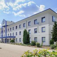 ibis budget Erfurt Ost, hotel in Erfurt