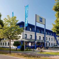 ibis budget Berlin Hennigsdorf, Hotel in Hennigsdorf