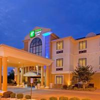 Holiday Inn Express Hotel & Suites Mount Pleasant, an IHG Hotel