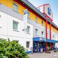 ibis budget Mannheim Friedrichsfeld, готель у місті Мангайм