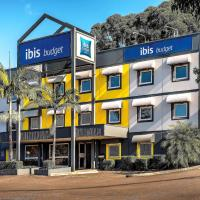 ibis Budget - Enfield, hotel u gradu Sidnej