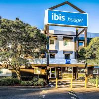 ibis Budget - St Peters, hotel di Sydney