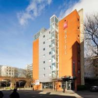 ibis Manchester Centre Princess Street, hotel en Mánchester