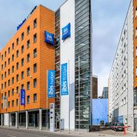 Ibis budget Hannover Hbf, Hotel in Hannover
