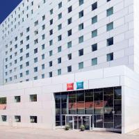 ibis budget Bern Expo, отель в Берне