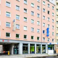 Ibis budget Berlin Potsdamer Platz, hotel in Kreuzberg, Berlin