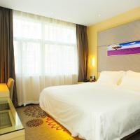 Lavande Hotels·Hangzhou Xiaoshan International Airport, hotel near Hangzhou Xiaoshan International Airport - HGH, Hangzhou