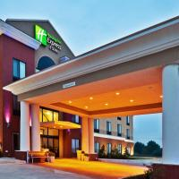 Holiday Inn Express & Suites Perry, an IHG Hotel, hotel in Perry