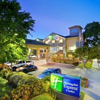 Holiday Inn Express Hotel & Suites - Paso Robles, hotel in Paso Robles