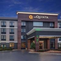 La Quinta by Wyndham Clarksville