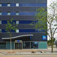 ibis budget Zurich City West: Zürih'te bir otel