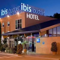 Ibis Budget Alcalá de Henares, отель в городе Алькала-де-Энарес