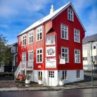 House of the Snowbird