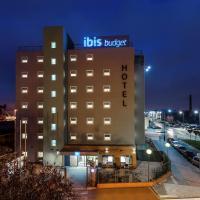 Ibis Budget Valencia Aeropuerto, hotel near Valencia Airport - VLC, Manises
