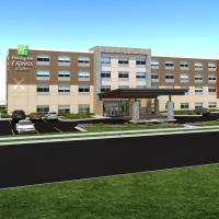 Holiday Inn Express & Suites - Liberal, hotel in Liberal