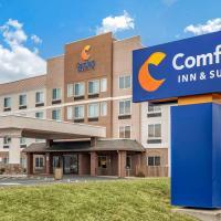 Comfort Inn & Suites, hotel in Heath