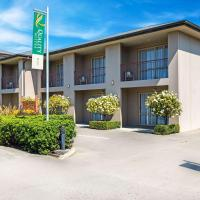 Quality Suites Ashburton, hotel in Ashburton