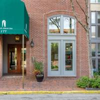 Church Street Inn, Ascend Hotel Collection, hotel in Historic District, Charleston