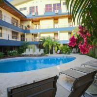 Best Western Hotel & Casino Kamuk, hotel en Manuel Antonio
