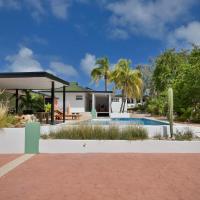 Koeriboeri Aruba Lodges, hotel em Babijn
