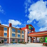 Holiday Inn Express Hotel & Suites Lafayette South, an IHG Hotel