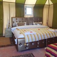 luxury sky star camp
