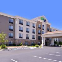 Holiday Inn Express & Suites Selma, an IHG Hotel, hotel in Selma