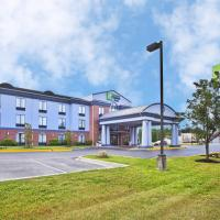 Holiday Inn Express Hotel and Suites Harrington - Dover Area, an IHG hotel, hotel in Harrington