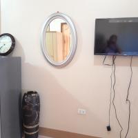 M. Cabildos Transient House Room # 5