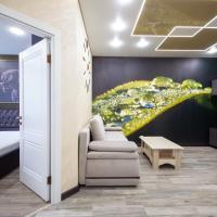ViP Apartments №6 - Автовокзал, hotel near Belgorod International Airport - EGO, Belgorod