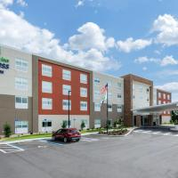 Holiday Inn Express & Suites - Ruskin