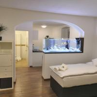 SLO. Apartments, отель в городе Bakov nad Jizerou