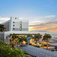 DoubleTree by Hilton Managua, hotel in Managua