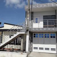 Apartamento vacacional - Paraíso tropical