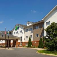 Holiday Inn Express & Suites Charlottesville - Ruckersville, an IHG Hotel