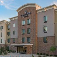 Candlewood Suites Bloomington, an IHG Hotel, hotel in Bloomington