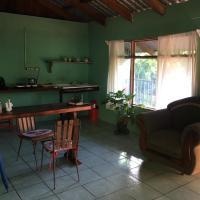 Apartamentos La Carreta