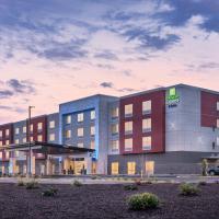 Holiday Inn Express & Suites Salem North - Keizer, hotel in Keizer