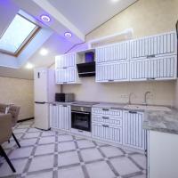 ViP Apartments №11 - РИО, hotel near Belgorod International Airport - EGO, Belgorod