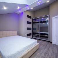ViP Apartments №12 - МегаГринн, hotel near Belgorod International Airport - EGO, Belgorod