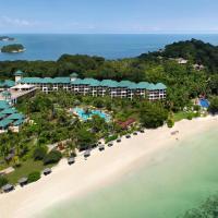 Angsana Bintan, hotel di Lagoi