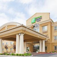 Holiday Inn Express & Suites Salinas, an IHG Hotel